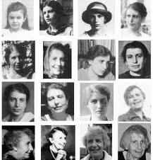About Anna Freud (1896-1982)
