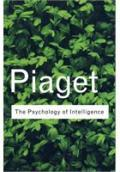 The Psychology of Intelligence / Jean Piaget 著