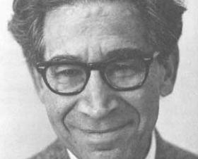 biographical of Festinger