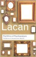 The Ethics of Psychoanalysis